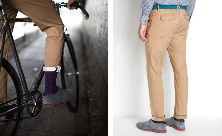Ted-Baker-Raising-the-Handlebars-Trousers-Shorts-OHPANT-Chino-trousers-Tan2