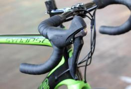 Cannondale Synapse Carbon Ultegra Disc - shifter