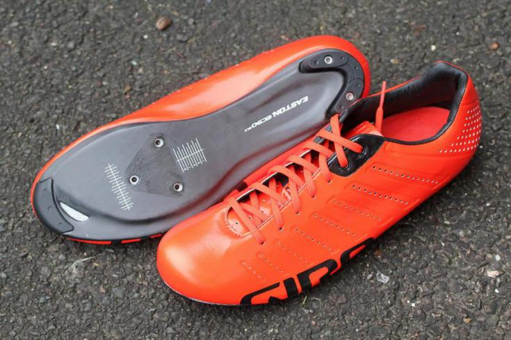 Giro Empire SLX road shoes 2