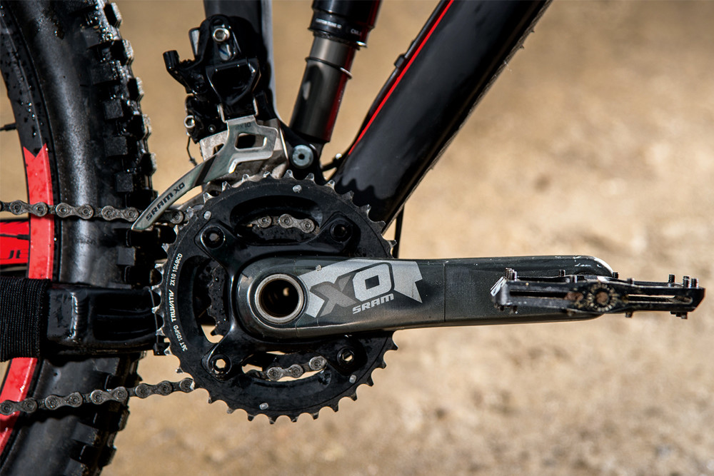 Cube-stereo-chainrings