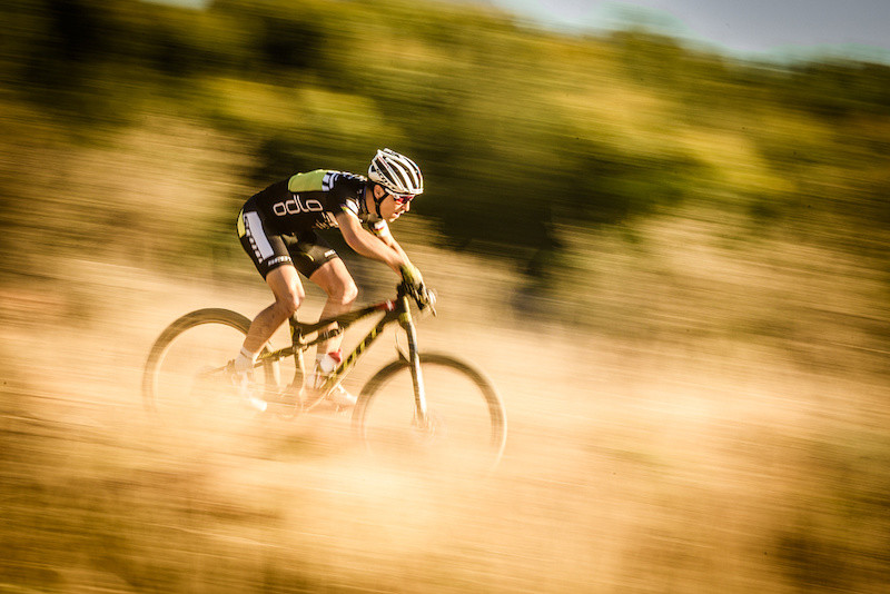 Scott-Odlo 2015 Stellenbosch Shoot