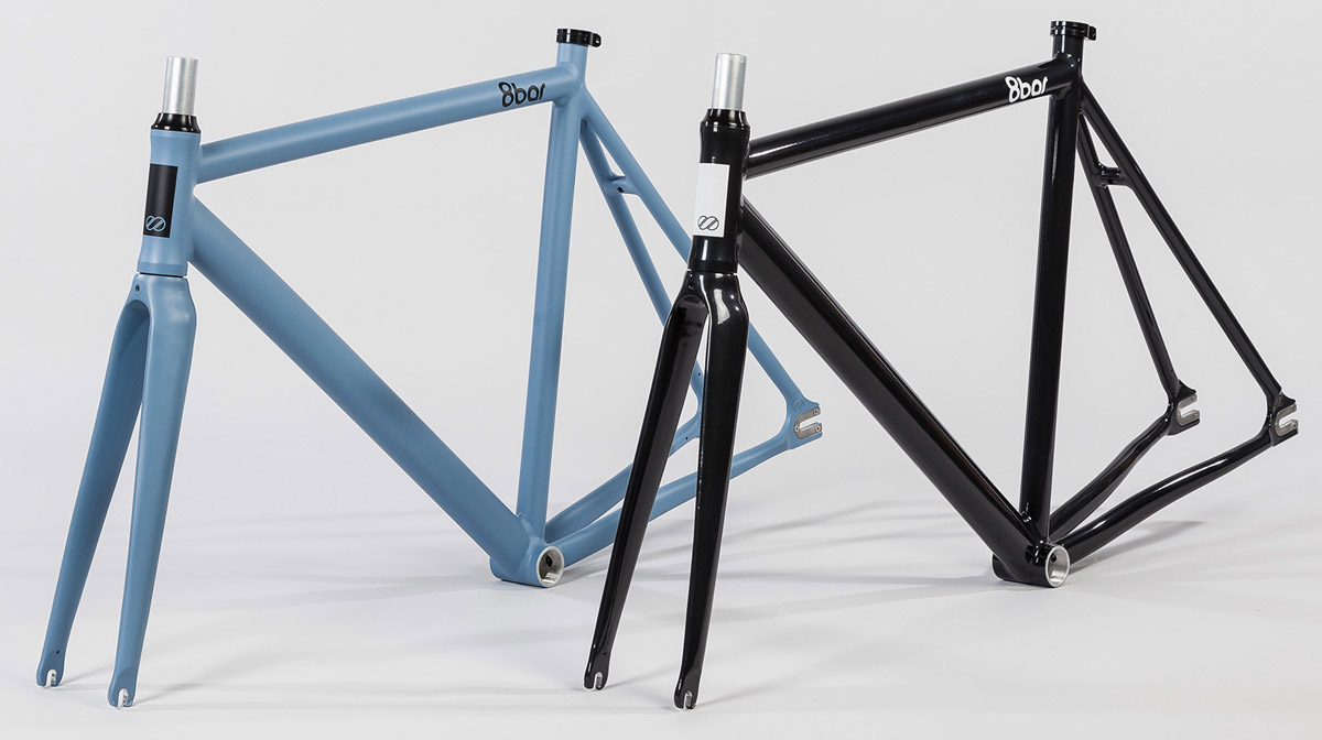 8bar_FHAIN_aluminum_fixed_gear_bike_frameset