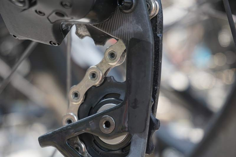 TDF2015-Ag2R-Focus-SRAM-RED-electronic-shifters-derailleurs-10